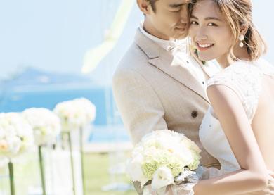 婚礼私人定制