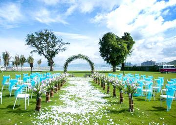 同心树 婚礼案例