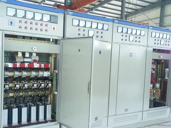 APP遠程監控智能配電箱柜