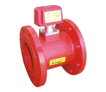 消防水流指示器(配套产品)