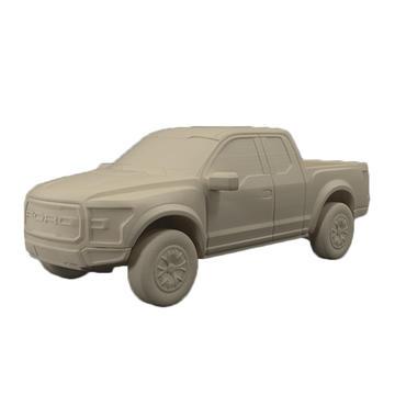 3D打印手办模型