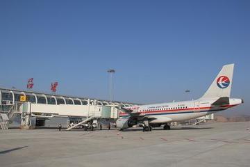 山西吕梁机场