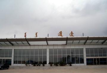 吉林通化机场