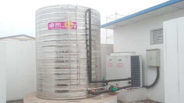空气源热泵热水器成都