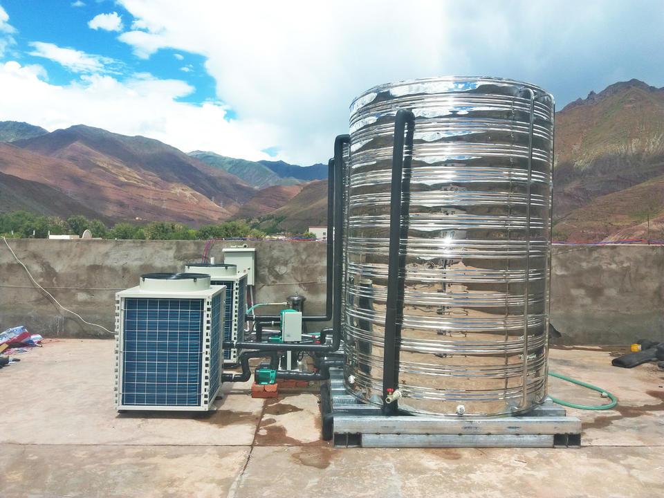 高原专用超低温空气能