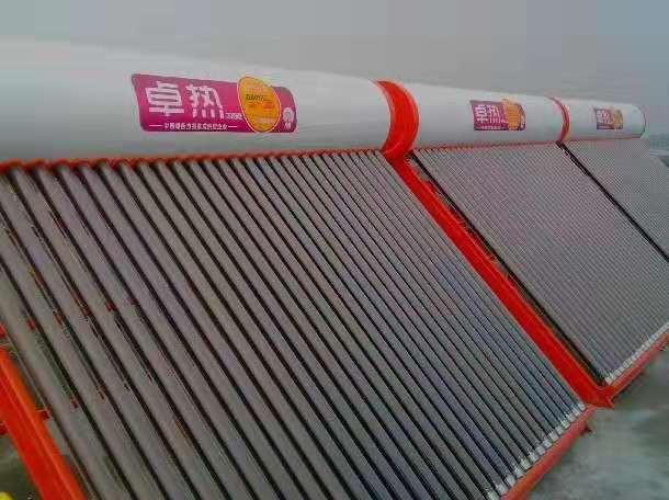 太阳能单机并联