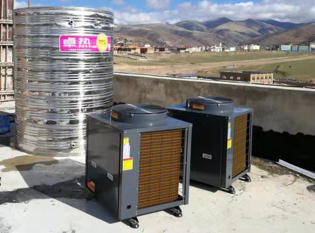 高原超低温空气能热泵