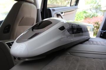 动车高铁模型