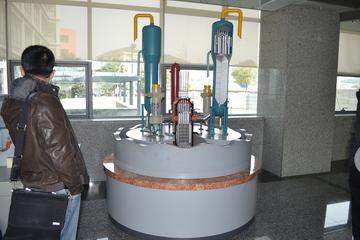 上海电气模型