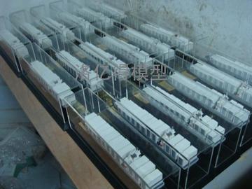 35厘米集装箱船礼品