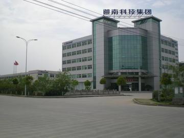 浙江迦南科技集团