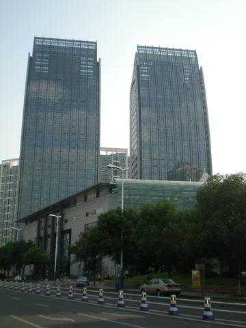 浙江温州市文化宫