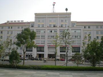 浙江温州拉菲渡假酒店