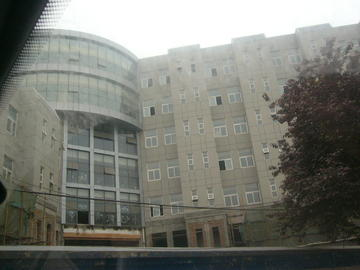 陕西省西安市儿童医院综合楼