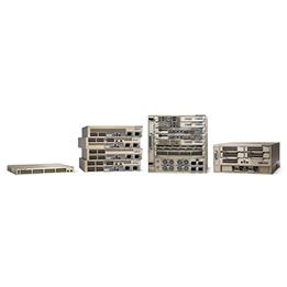 Cisco Catalyst 6800系列交换机