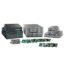 Cisco UCS B系列刀片服务器