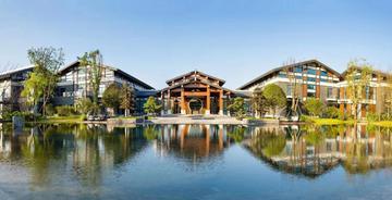 浩泽进驻天汉景逸酒店 打造高端商务酒店直饮水解决方案