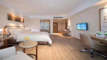 维也纳酒店引入浩泽净水 节约30%饮用水支出