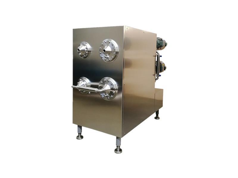 C2K2急冷捏合机(1200L/H)