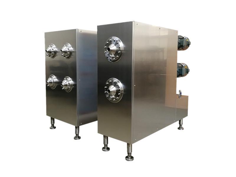 C4K2急冷捏合机(2500L/H)