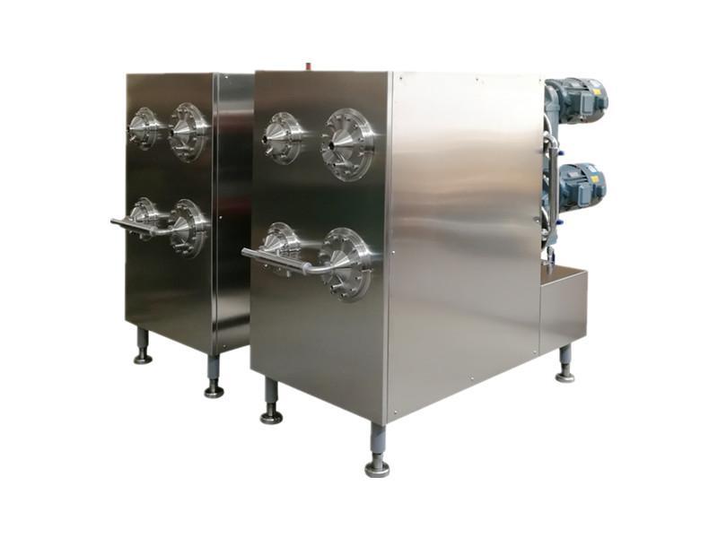 C4K4急冷捏合机(2500L/H)