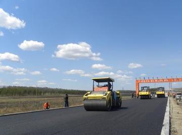 泸弥高速公路建设项目稳步推进