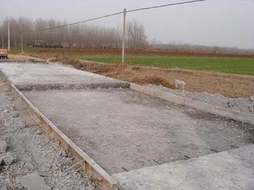 柳江县最长通建制村公路白沙至水山水泥路竣工验收