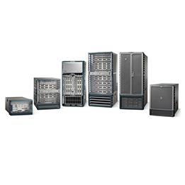 Cisco Nexus 7000 系列交换机