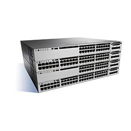 Cisco Catalyst 3850 系列交换机