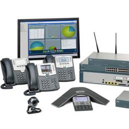 统一通信呼叫控制
