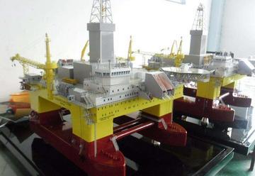 石油模型的流程是什么样的呢