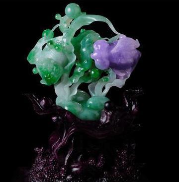 翡翠和玉石一样的吗,它们到底有哪些区别?