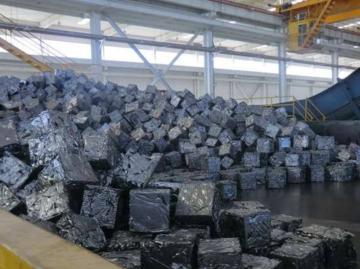 废铁的回收工艺