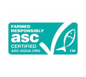 ASC水产认证