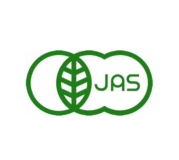 日本JAS有机认证