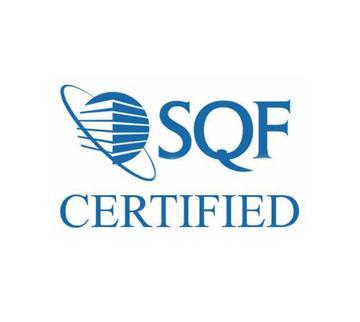 SQF认证