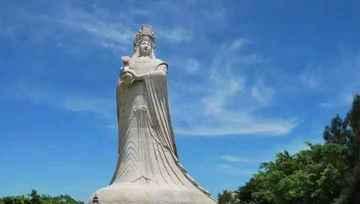 妈祖圣地——莆田湄洲岛、南少林动车2日游
