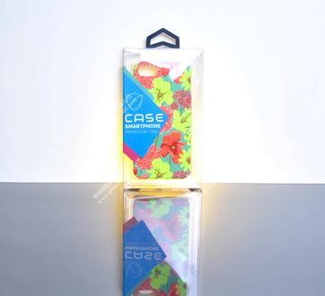 手机壳透明塑料包装盒