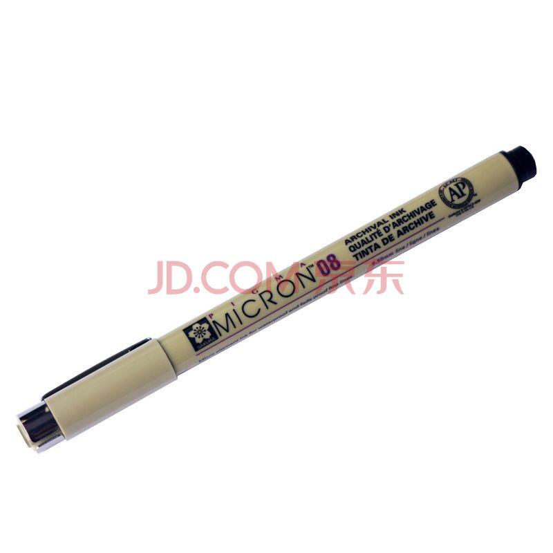 SAKURA 樱花针管笔 防水勾线笔 草图笔 绘图设计针笔 漫画描边笔 03