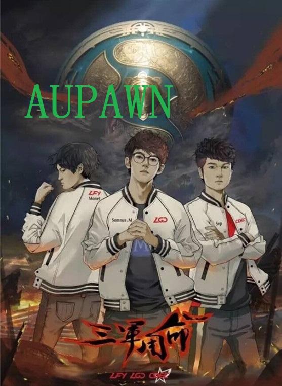 aupawn.com