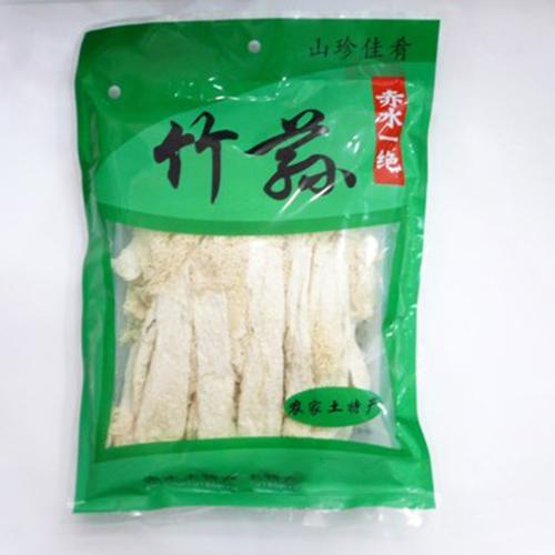 竹荪干货天然无熏硫 竹笙 野生竹荪野生菌类