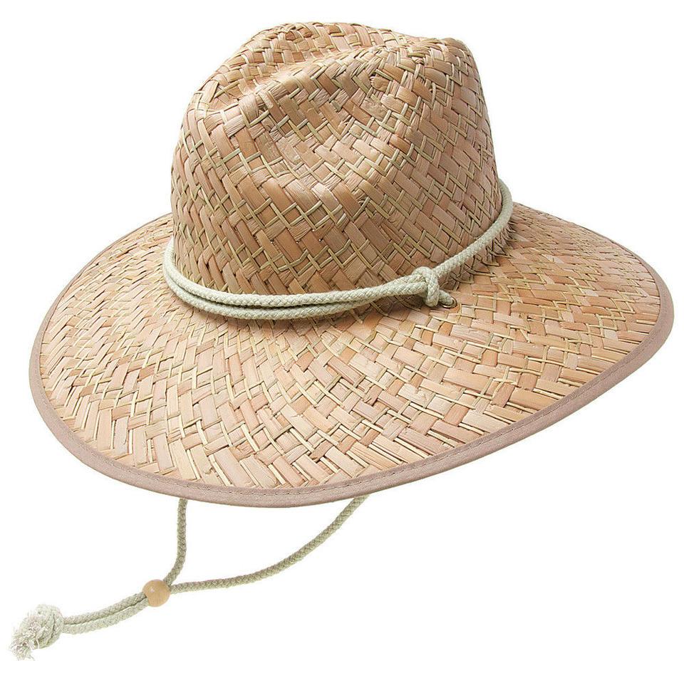 Lifeguard Hat