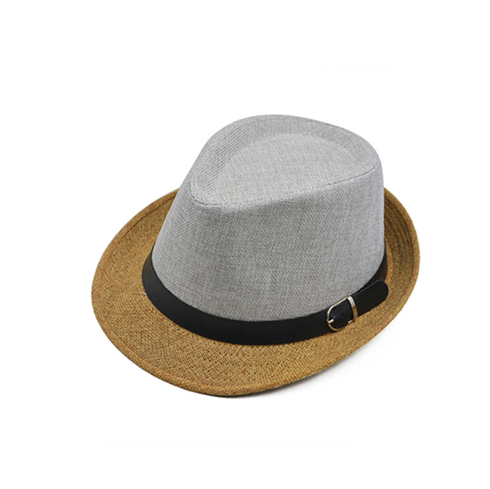 Hot sale new design popular fedora hats