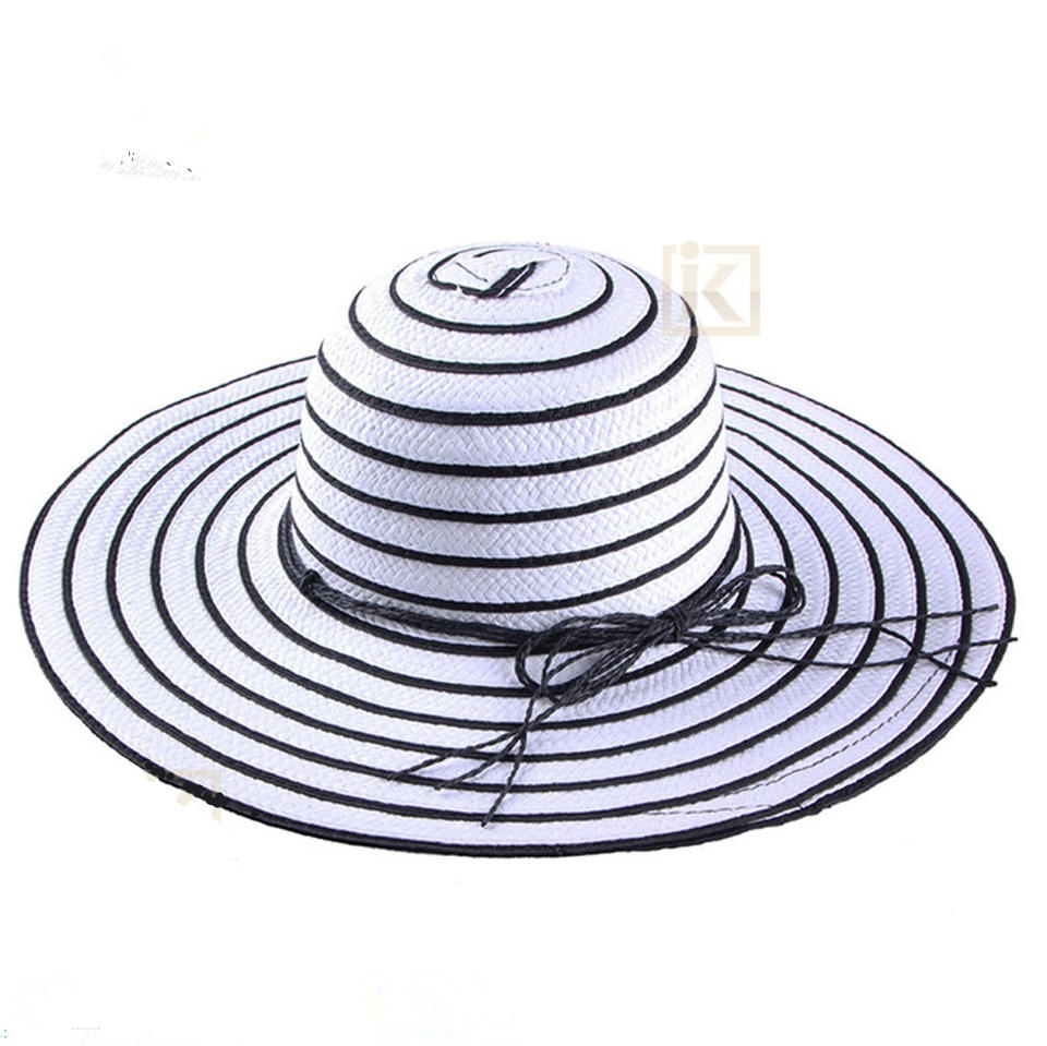 fashion floppy hats