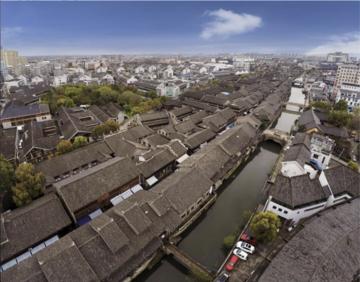 杭州电子商务研究院 | 佑创旺街成功中标《路桥区十里长街(暂名)高品质步行街改造提升建设策划项目》