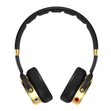 头戴式耳机 升级版 有线线控游戏降噪音乐耳麦