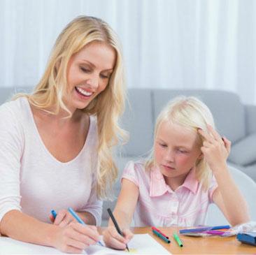 家长课堂:如何让孩子保持自信与开朗的情绪