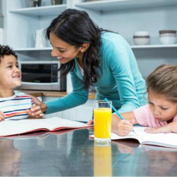 关于语数外,小学生有什么学习重点?