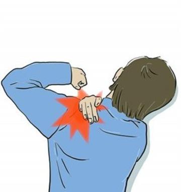 肩周炎是怎么回事?