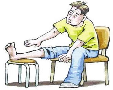 痛风的主要原因是什么呢?